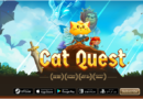 Как играть в Cat Quest и Cat Quest II